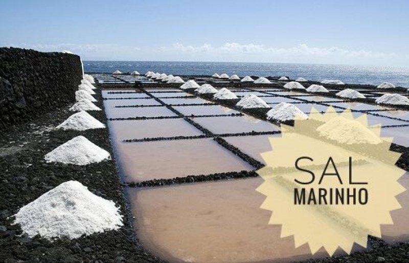 Conheça sobre o sal marinho